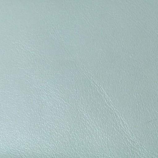 Porte monnaie cuir vert pastel