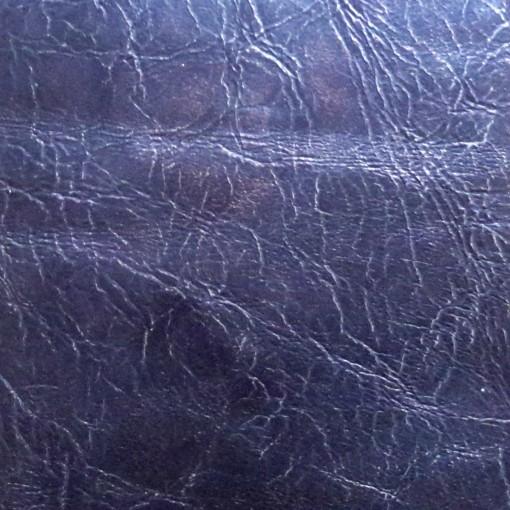 cuir au reflets cuivre ou mordore